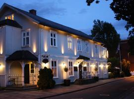Hotel near Oscarsborg