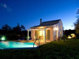 Hotel Photo: Villa Fotini