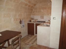 Hotel photo: Casa Matera