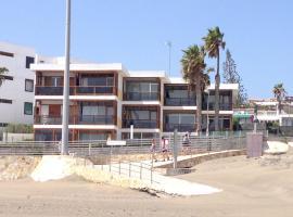 Hotel Photo: Apartamentos Los Papagayos
