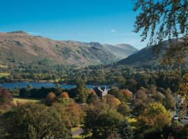 Hotel photo: Glenridding Hotel