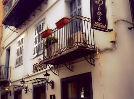Hotel photo: Dias