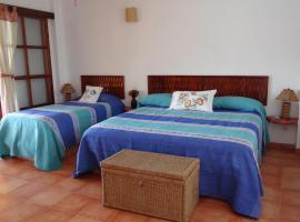 Hotel photo: Casa Adriana