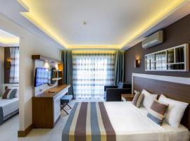Hotel photo: Iko Melisa Garden Hotel