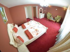 Hotel photo: Hotel Le Baron