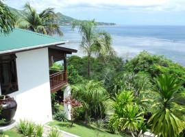 Hotel photo: Chalets Bougainville