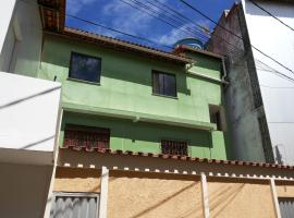 Hotel photo: Apartamento - Residencial Brasil Mulato