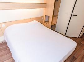 Hotel photo: Hotel De La Basse Sambre