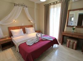Hotel photo: Vassiliki Bay Hotel