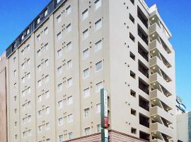 Hotel near Иокогама