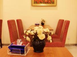 A picture of the hotel: Hanting Express Nantong Tongzhou West Renmin Road