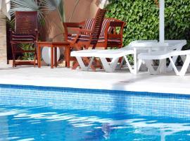 Hotel photo: Hostal Mar y Huerta