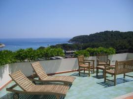 Hotel Photo: Hotel Galli