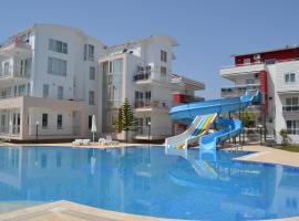 Hotel near Belek