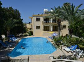 Hotel photo: Odysseas & Eleni Hotel Apartments