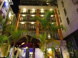 מלון צילום: Einhan Resort