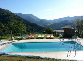 Hotel Photo: Gailurretan