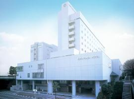 A picture of the hotel: Keio Plaza Hotel Tama