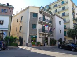 Hotel Photo: Hotel Astoria Pompei