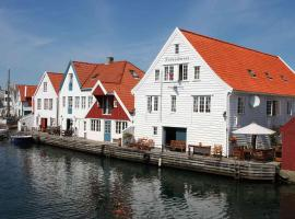 Hotel near Skudeneshavn