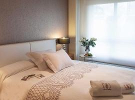 Hotel photo: Apartamentos Class & Confort