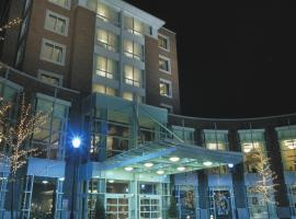 Hotel near Estados Unidos