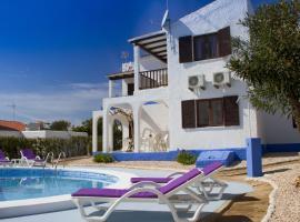 Hotel photo: Apartamentos Blue Beach Menorca