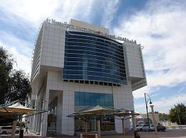 Ξενοδοχείο φωτογραφία: Al Massa Hotel Apartments 1