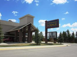 Hotel Photo: Yellowstone Lodge