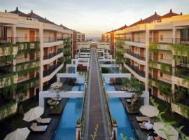Hotel photo: Vouk Hotel and Suites