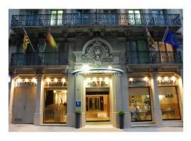 Hotel photo: Grupotel Gravina