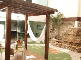 Hotel near كامبو غراندي