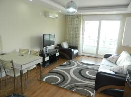 Hotel Photo: Kinaci Residence