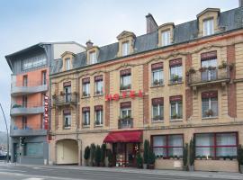 Hotel near Pháp