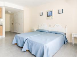 Hotel photo: Apartamentos Vista Club