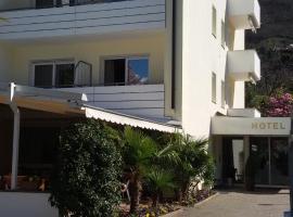 Photo de l'hôtel: Hotel Maximilian