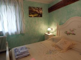 Hotel photo: B&B Il Portico