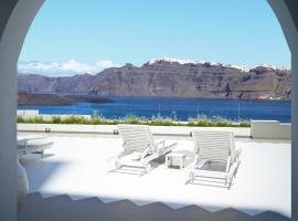 מלון צילום: Acrothea Suites and Villas