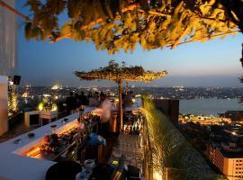 Hotel photo: The Marmara Pera