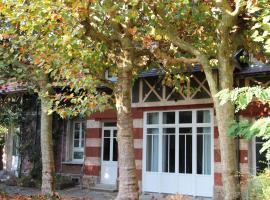 Hotel photo: Les Hauts du Plateau