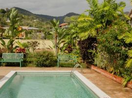 Hotel photo: Heritage Inn Trinidad