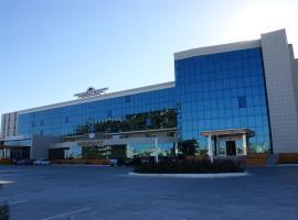 Hotel Photo: Grand Nur Plaza Hotel