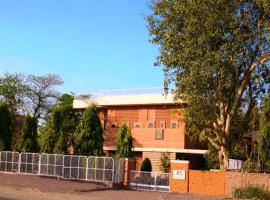 A picture of the hotel: Surya Kunj B&B