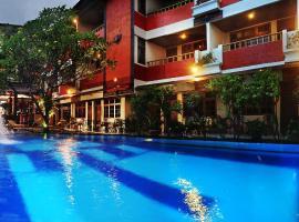 Hotel near 인도네시아