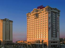A picture of the hotel: WOW Airport Hotel