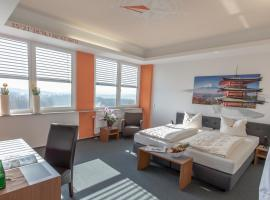 A picture of the hotel: Hotel Weitblick Bielefeld