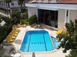 Hotel photo: Felice Hotel
