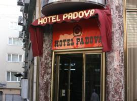 صور الفندق: Hotel Padova