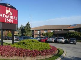 Hotel photo: Admiral Inn