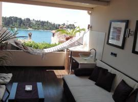 Hotel near Kroatia